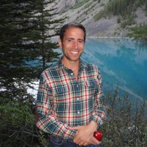Raw food diet athletes - Michael Arnstein, fruitarian and ultramarathon runner