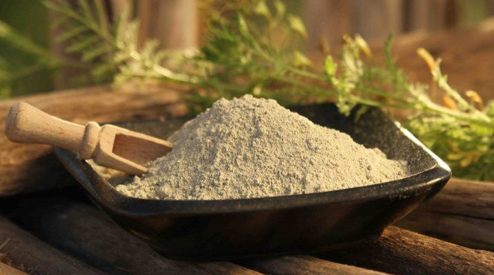 How to detox your body naturally - clay
