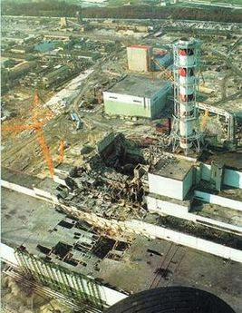 How to detox your body naturally - the nuclear reactor after the explosion