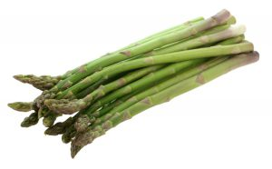 Five common veggies you can eat raw, not cooked as usual - asparagus