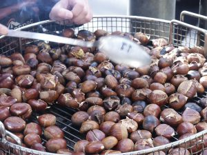 Five common veggies you can eat raw, not cooked as usual - chestnuts