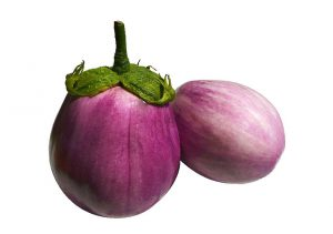 Five common veggies you can eat raw, not cooked as usual - eggplant