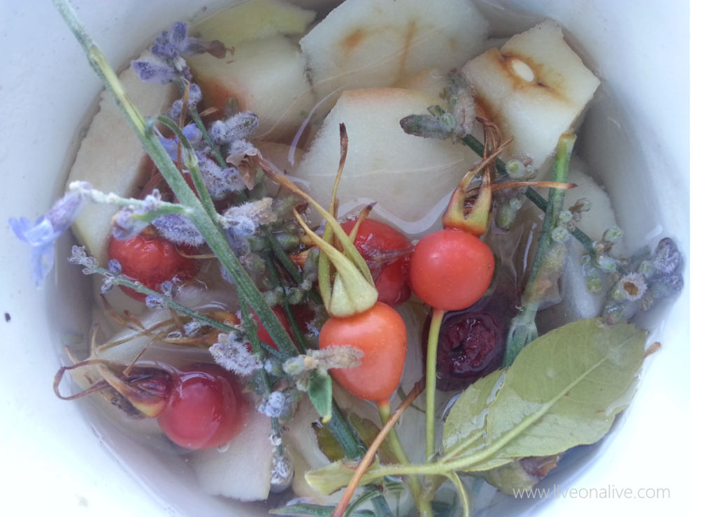 Staying warm on raw foods: 7 near-raw ways to get warm quickly after a chilly day