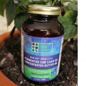 Where to buy Green Pasture Butter Oil / Fermented Cod Liver oil blend in Canada