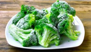 3 Other Vegan Foods With Raw Faces - brocolli